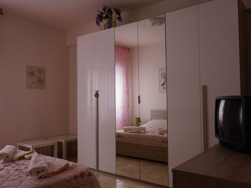Camera4-Casa-Vacanza-Civitavecchia