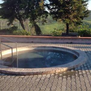Vasche Piccole Terme della Ficoncella