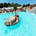 Il Parco Acquatico dell'Aquafelix
