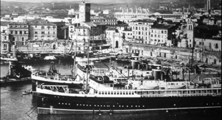 Storia di Civitavecchia